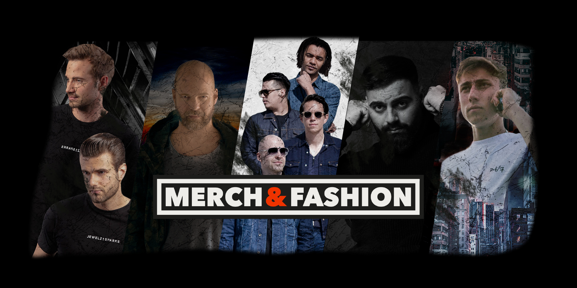 Merch and Fashion - 002