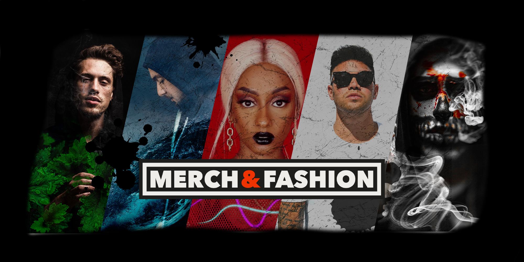 Merch and Fashion - 003